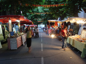 photo no. 21 Leran night market